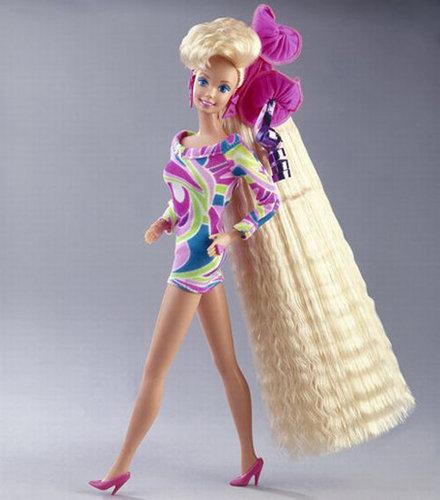 Totally Hair Barbie