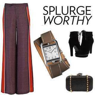 The 10 Splurge-Worthy Items Your Wardrobe Will Thank You For