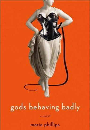<b>Gods Behaving Badly</b>