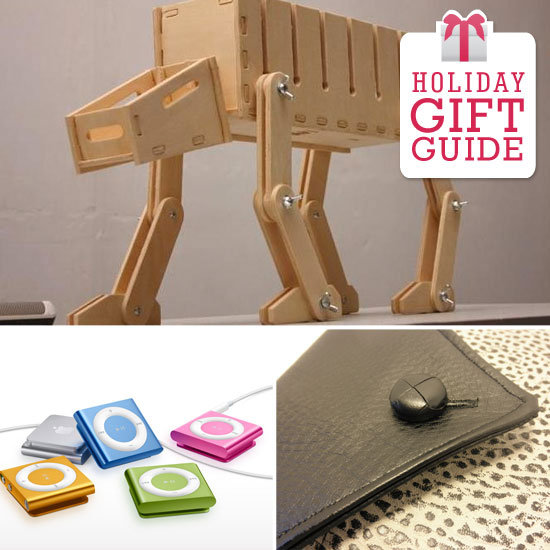 Affordable Tech Gifts