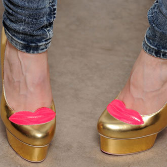 Guess the Celebrity Fashion and Beauty Quiz