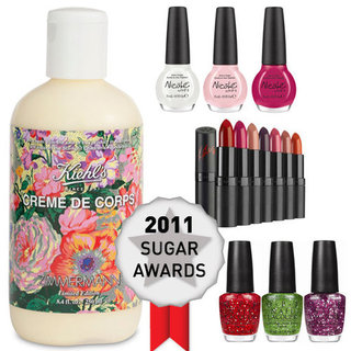 2011 Sugar Awards: Vote For the Best Beauty Collaboration