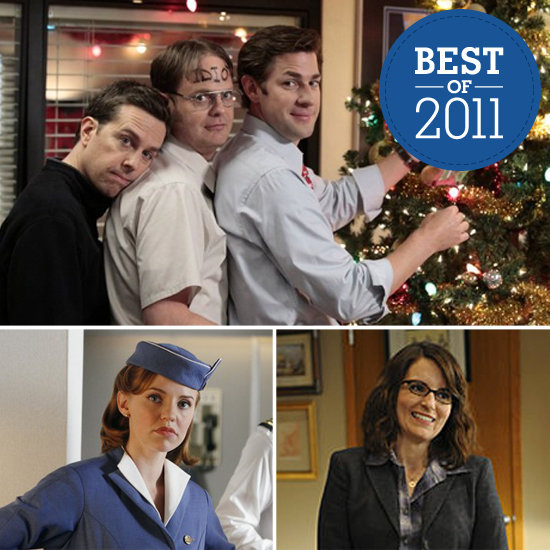 Best Work-Based TV Show