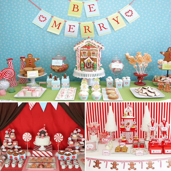 104 best Christmas party ideas images on Pinterest | Christmas ...