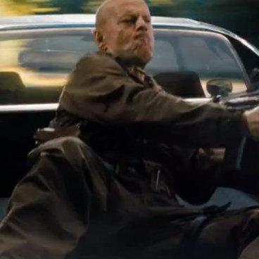 G.I. Joe 2 Trailer Starring Bruce Willis