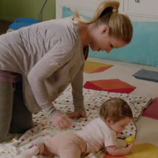 Up All Night Nursery Pictures