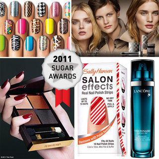 Vote on the Best Beauty Release of 2011