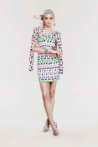 Versace For H&M Full Second Collection Cruise 2012 Pictures