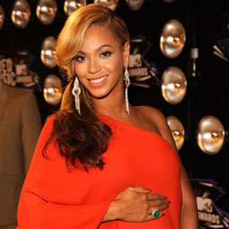 Beyonce, Andrew Garfield, Emma Stone, and More 2011 Headlines