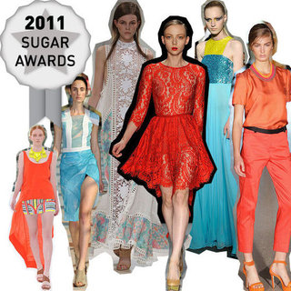 Which Australian Designer Was the Best in 2011: Dion Lee, Lover, Zimmermann, Alex Perry, sass & bide or Lisa Ho?