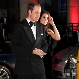 Kate Middleton, Prince William Pictures Sun Military Awards