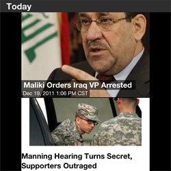 News App From Newser