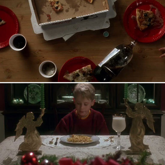 Throwing A Christmas Party At Home: Home Alone Holiday Party