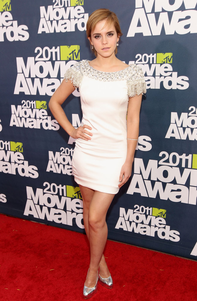 30 Hottest Minidress Moments of 2011