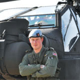 Prince Harry Returning to Afghanistan (Video)