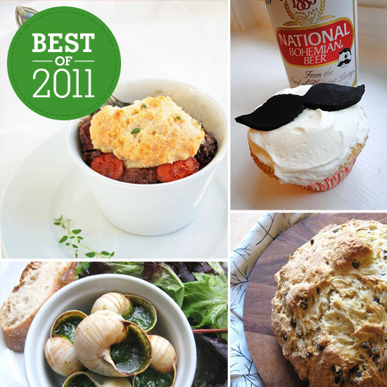 Best Food Photos 2011