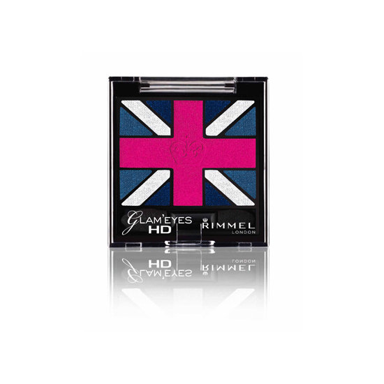 Rimmel London Kate Moss Union Jack Eyeshadow, $15.95