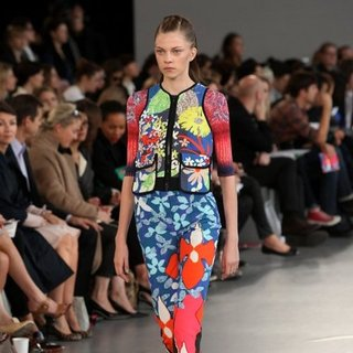 Top Trends to Try in 2012: Sports, Animal Prints, African Influence, Head to Toe Floral and Fringing!