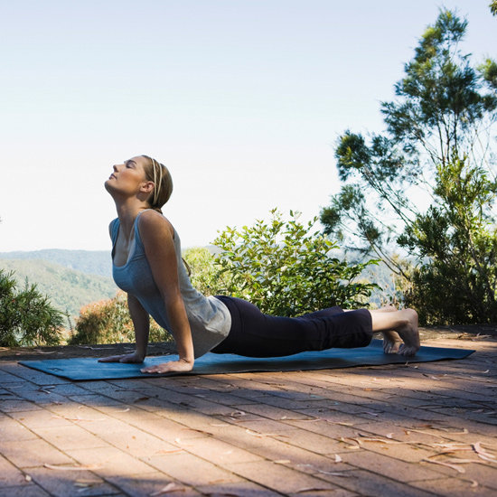 Mistakes You're Making in Yoga