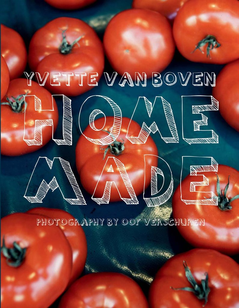 Our Pick: Home Made by Yvette Van Boven