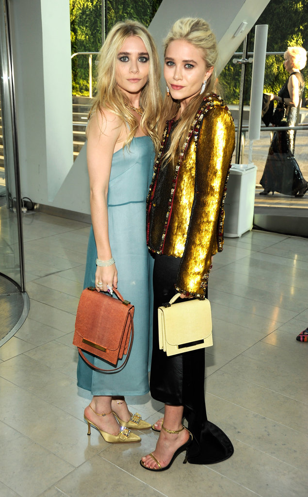 Ashley Olsen, Mary-Kate Olsen