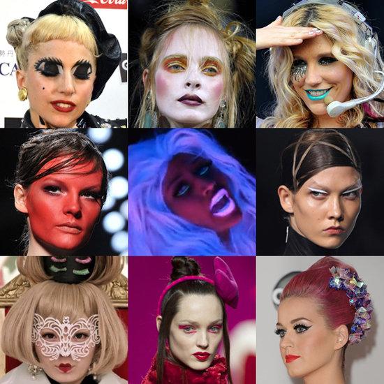 What Was 2011's Wildest Look?