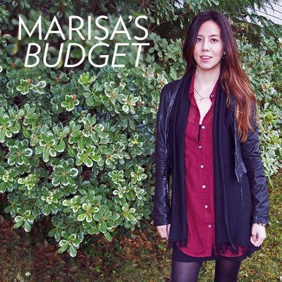 Budget Shopping Spree With Fashion Editor 2011