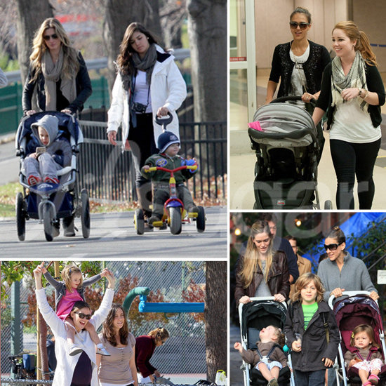 15 Celeb Nannies Tell Why They Quit | BabyGaga