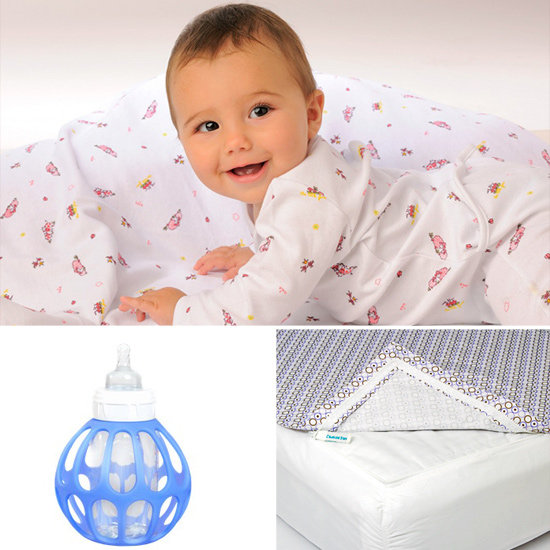 5 Time-Saving Products For Busy and Overtired New Moms
