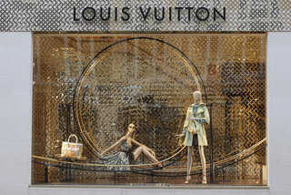Confirmed: Louis Vuitton to Launch New Fragrance by Perfumer Jacques Cavallier-Belletrud