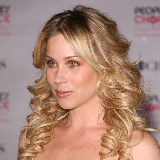 Miss: Christina Applegate, 2007