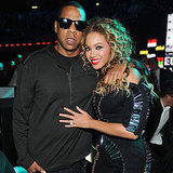 Beyonce and Jay-Z Release Official Statement on Baby Daughter Blue Ivy Carter's Birth