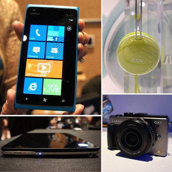 Best CES 2012 Gadgets