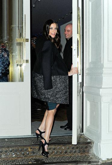 Best Dressed Celebrities Week of January 9, 2012