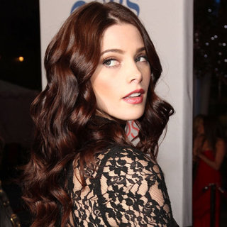 Breaking Dawn's Ashley Greenes Sexes Up Her Style at the 2012 People's Choice Awards