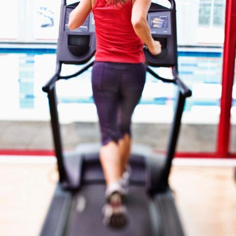 Calories Burned on Treadmill vs. Stationary Bike