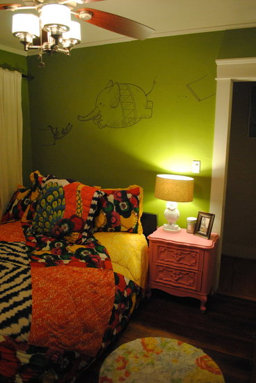 Our Bedroom Makeover After