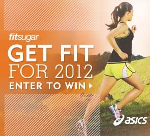 Enter to Win a Year of Asics Running Shoes