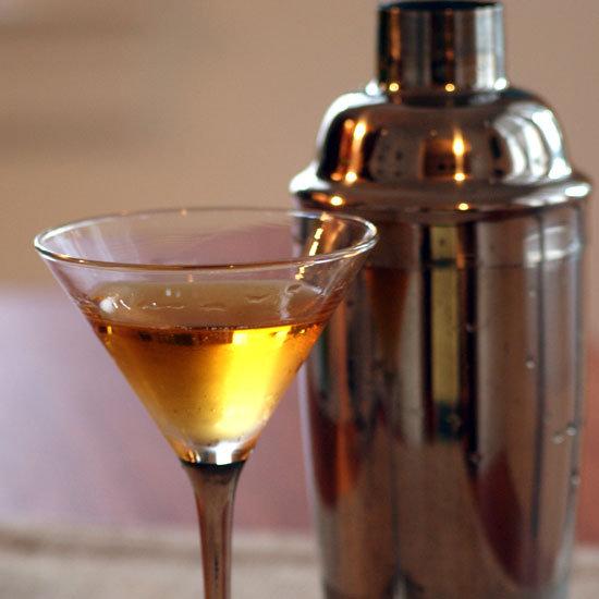 Stinger Cocktail Recipe
