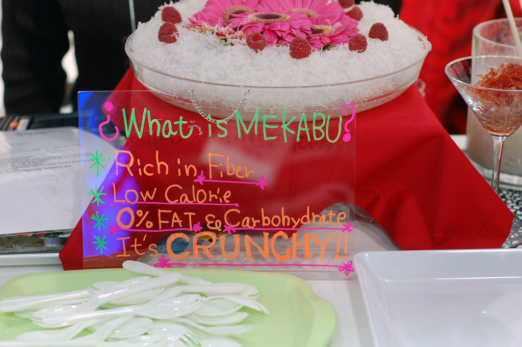 Mekabu