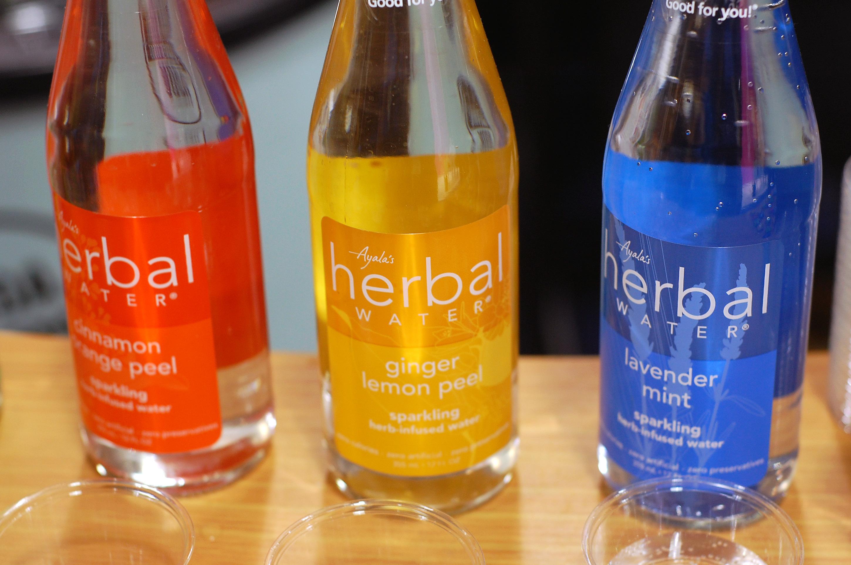Ayala's Herbal Water