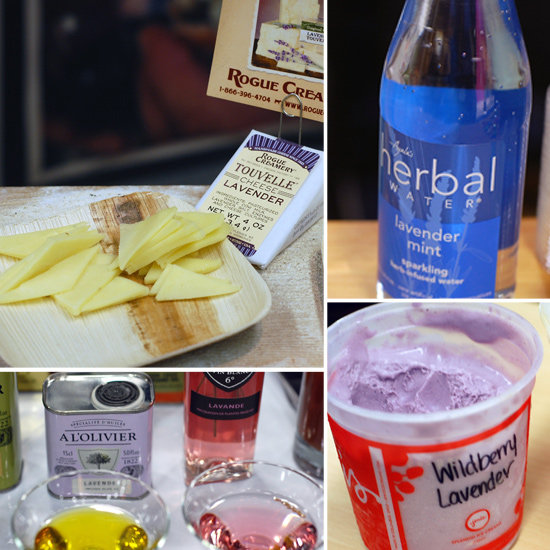 Trendspotting at the 2012 Fancy Food Show