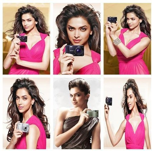 Gorgeous Bollywood Celebrities!!
