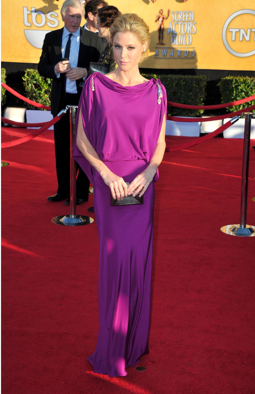 Julie Bowen at the SAG Awards