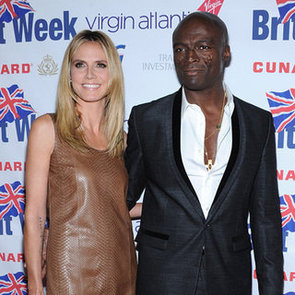 Heidi Klum and Seal Confirm Split and Separation