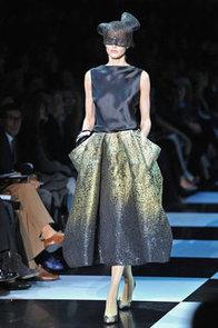 Giorgio Armani Privé Couture Spring 2012