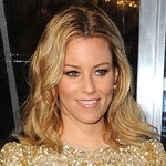 Elizabeth Banks Goes From a Ledge to Hunger Games