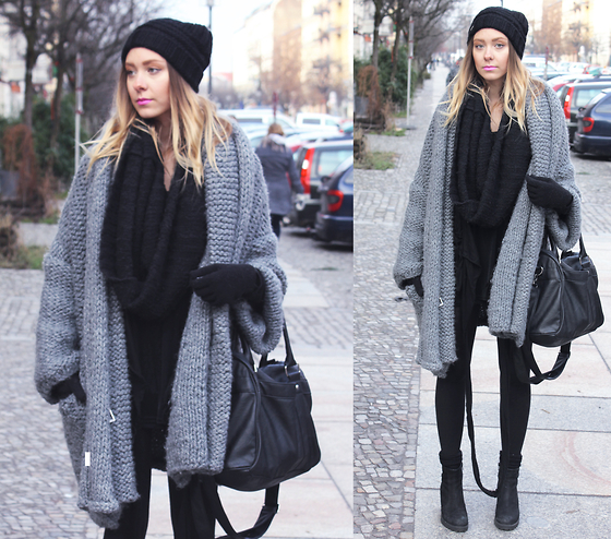 Winter Fashion Street Style Tips: Street Style: 15 Ways To Rock Your