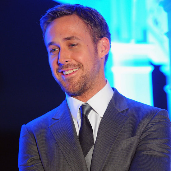 Ryan Gosling Pictures at Thailand's Hua Hin Film Festival