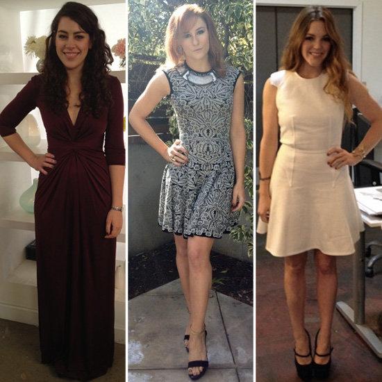 Forward by Elyse Walker SAG Awards Dresses For PopSugar